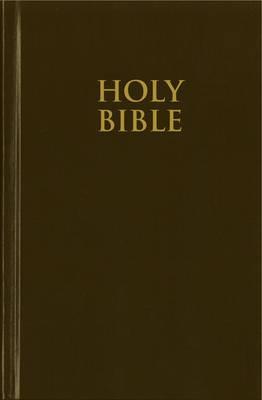 NIV Pew Bible [Red]