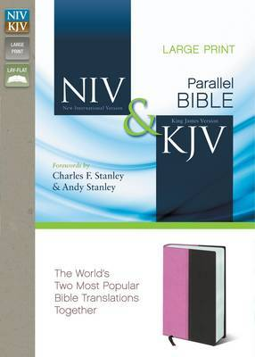 NIV and KJV Side-by-side Bible: God's Unchanging Word Across the Centuries