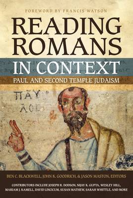 Reading Romans in Context: Paul and Second Temple Judaism