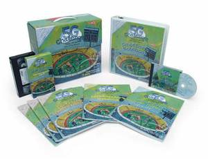 Grade 2/3 5-G Challenge Spring Refresher Pack
