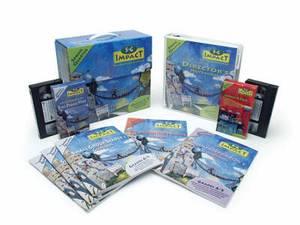 Grade 4/5 5-G Impact Spring Refresher Pack