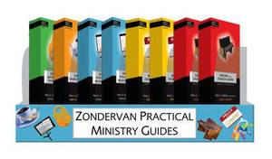 Zondervan Practical Ministry Guides Series Sampler