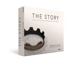 The Story, NIV: Family Pack