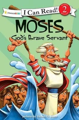 Moses, God's Brave Servant: Biblical Values