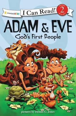 The Adam and Eve, God's First People: Biblical Values