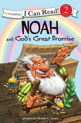 Noah and God's Great Promise: Biblical Values