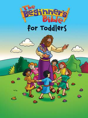 The Beginner's Bible for Toddlers