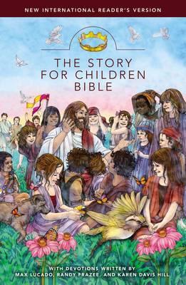 Story for Children Bible-NIRV