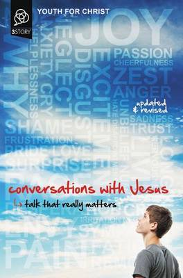 Conversations with Jesus: Talk That Really Matters