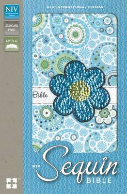 Sequin Bible, NIV