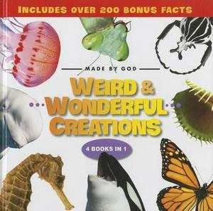 Weird and Wonderful Creations