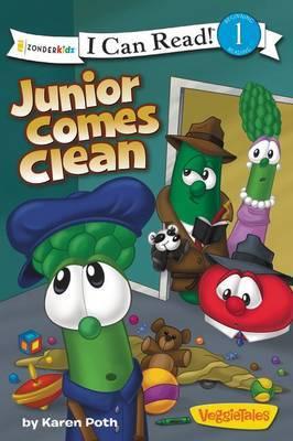 Junior Comes Clean / Veggietales / I Can Read!