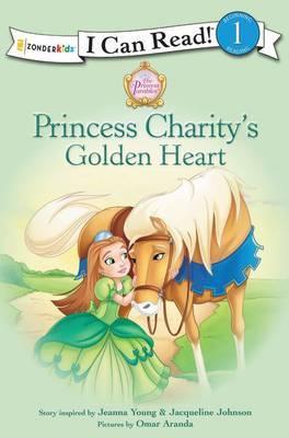 Princess Charity's Golden Heart