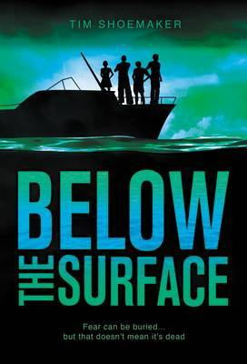 Below the Surface: Fear Can be Buried ... But That Doesn't Mean it's Dead