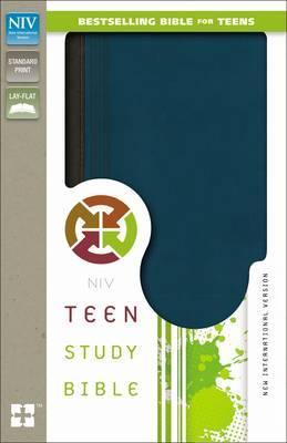 Teen Study Bible, NIV