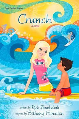 Crunch: A Novel