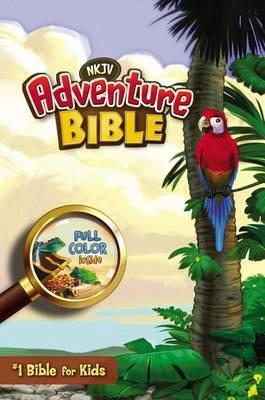 NKJV, Adventure Bible