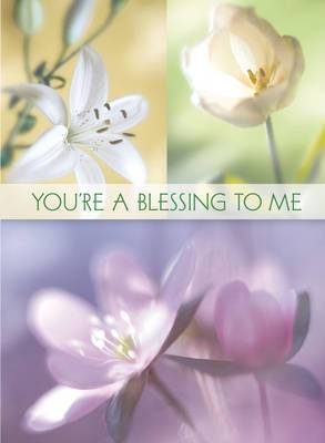 You're a Blessing to Me (Women's) Greeting Book