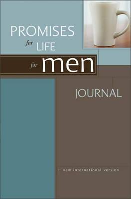 Promises for Life for Men Journal