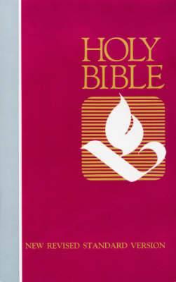 NRSV, Pew Bible