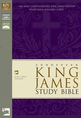 Zondervan King James Study Bible