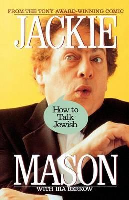 How to Talk Jewish