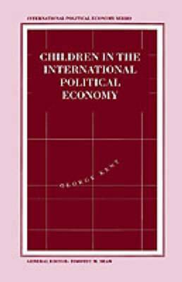 Children in the International Political Economy