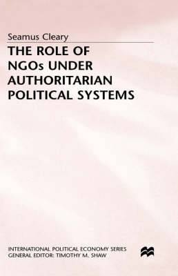 The Role of NGOs Under Authoritarian Political Systems