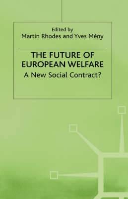 The Future of European Welfare: A New Social Contract?