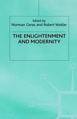The Enlightenment and Modernity