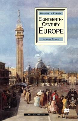 Eighteenth-Century Europe