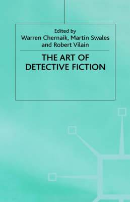 The Art of Detective Fiction