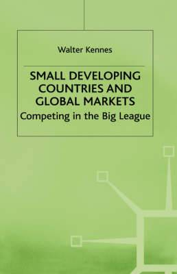 Small Developing Countries and Global Markets: Competing in the Big League
