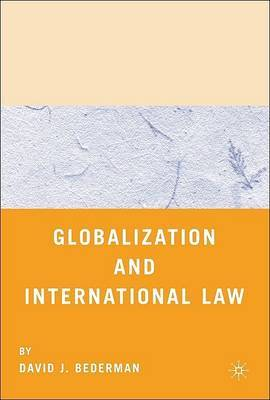 Globalization and International Law