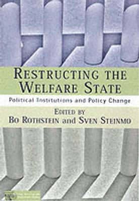Restructuring the Welfare State
