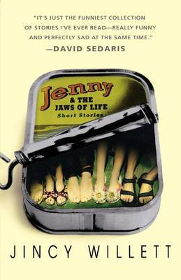 Jenny and the Jaws of Life: Short Stories