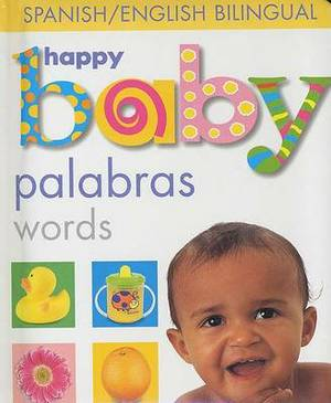 Happy Baby Palabras
