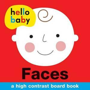 Hello Baby: Faces