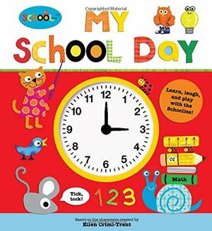 Schoolies: My School Day