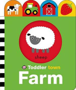 Toddler Town: Farm