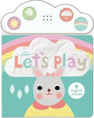 Little Friends: Let's Play