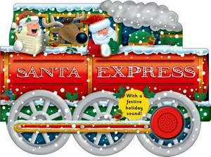 Santa Express: With a Festive Holiday Sound