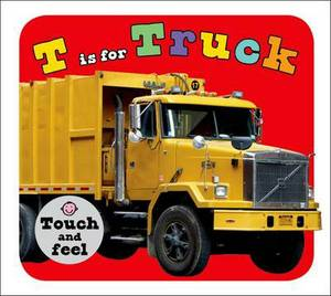 T Is for Truck