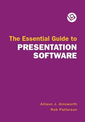 The Essential Guide to Presentation Software