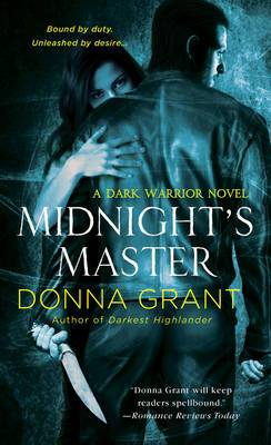 Midnight's Master: A Dark Warrior Novel
