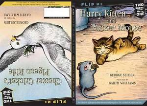 Harry Kitten and Tucker Mouse/Chester Cricket's Pigeon Ride
