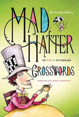 The New York Times Mad Hatter Crosswords