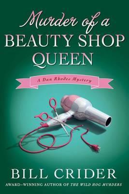 Murder of a Beauty Shop Queen