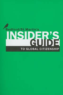 Insider's Guide to Global Citizenship