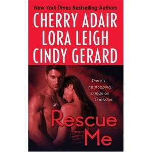 Rescue Me: WITH  Tropical Heat  AND  Atlanta Heat  AND  Desert Heat
